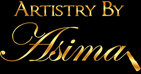 artistry by asima makeup and hair